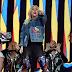 REVIEW: Crítica de Harper's Bazaar para el show de Lady Gaga en Coachella