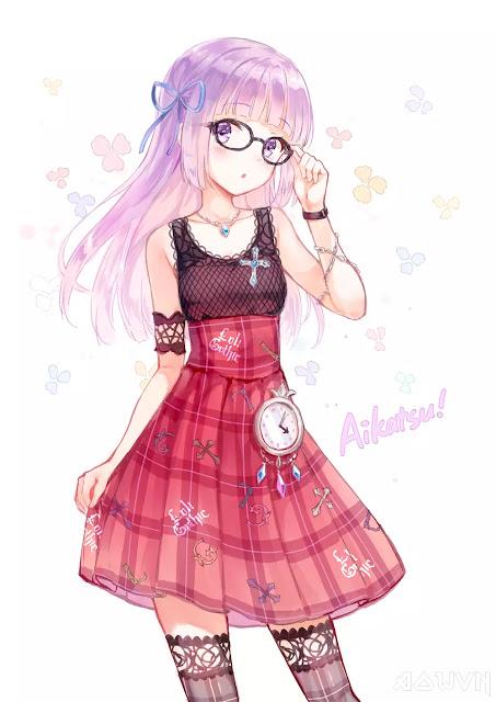 15 AowVN.org m - [ Hình Nền ] Anime Tuyệt Đẹp by HitenKei | Wallpaper Premium