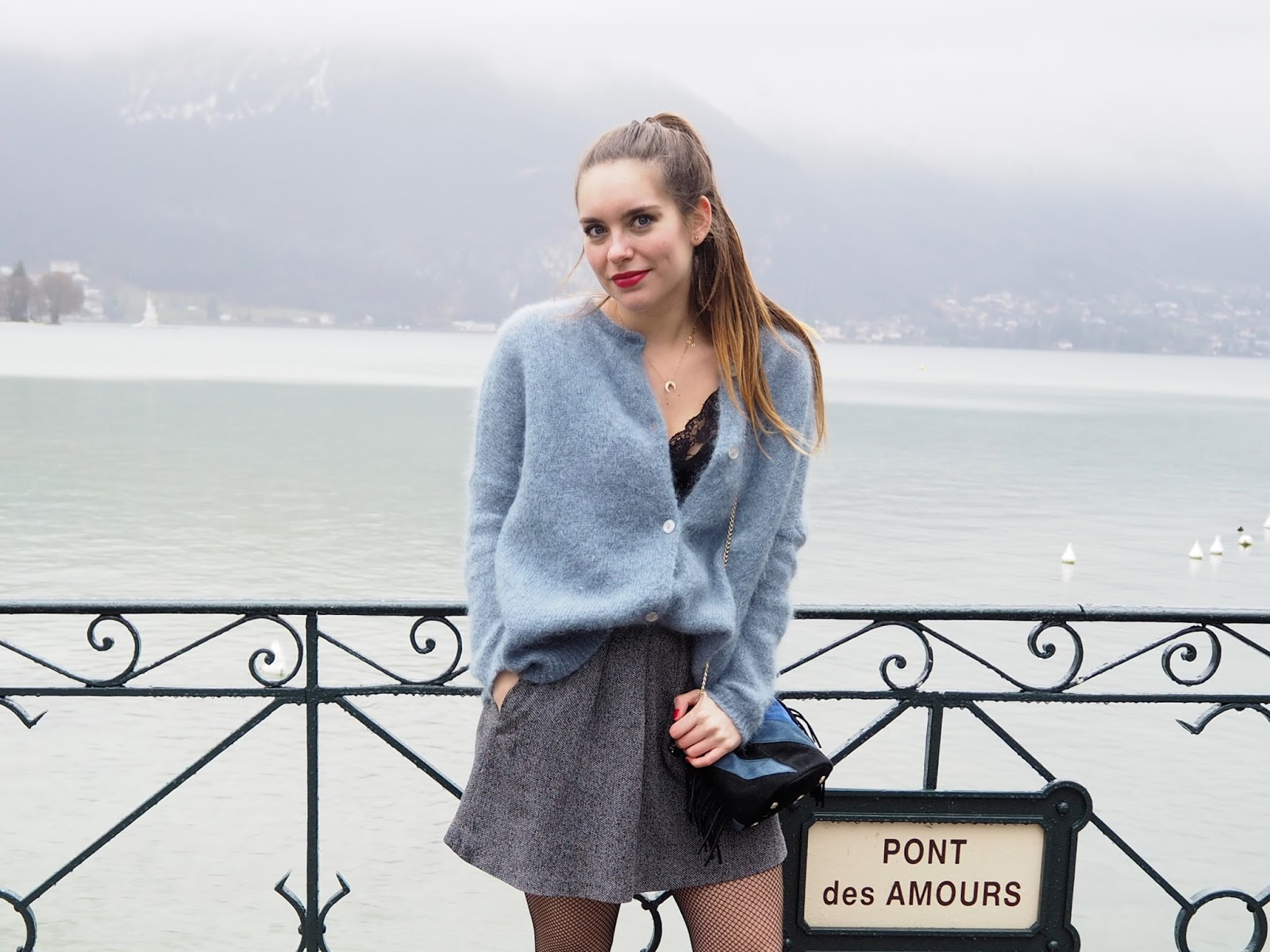 blogueuse mode annecy