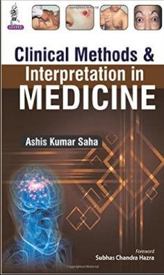 Clinical Methods & Interpretation in Medicine PDF (Mar 31, 2015)