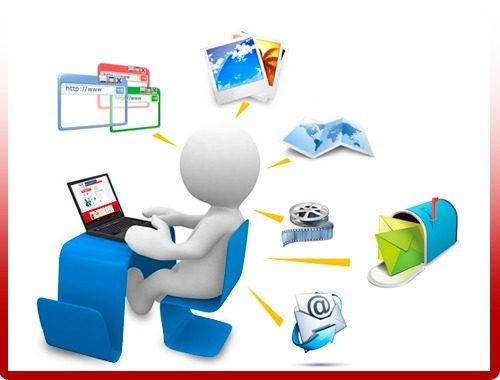 Ciencias de la informaci n definici n metodolog as for Paginas web de arquitectura