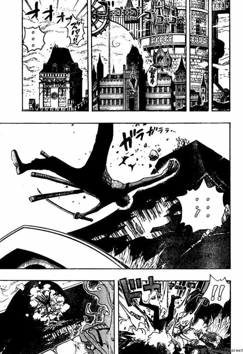 One Piece 466
