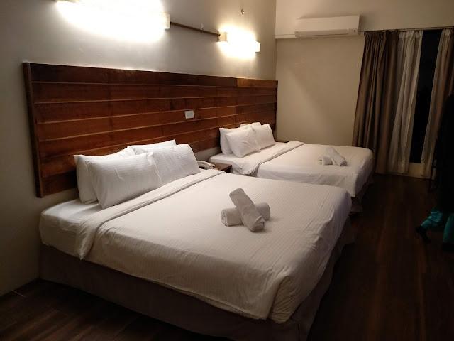 Hotel best di Kuantan untuk anak-anak