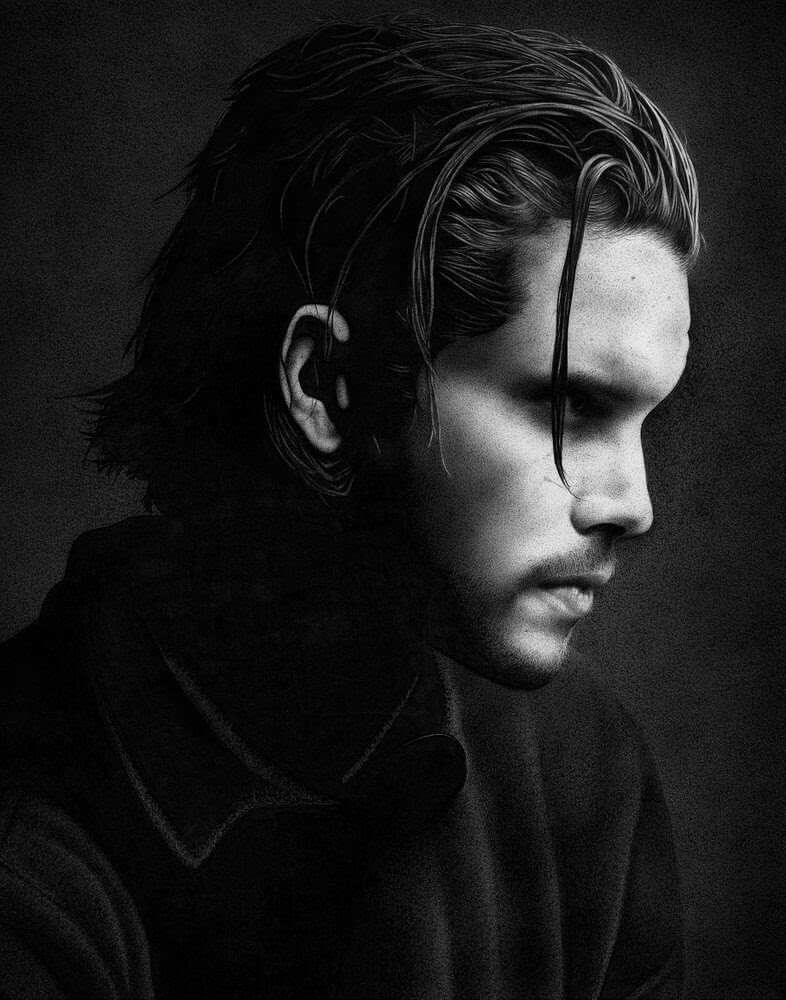 01-Dylan Rieder-TransWorld-SKATEboarding-Paul-Kobriger-Ballpoint-Pen-Portrait-Drawings-Stippling-and-Scribble-www-designstack-co