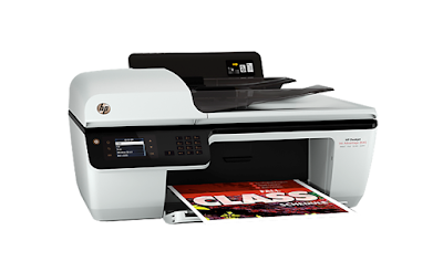 HP Deskjet Ink Advantage 2646 Drivers Downloads
