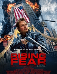 Rising Fear   Bmovies