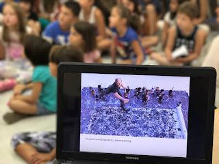 «Παράθυρο στον κόσμο της γνώσης» οι εκπαιδευτικές δράσεις των δημοτικών βιβλιοθηκών Κατερίνης & Κορινού