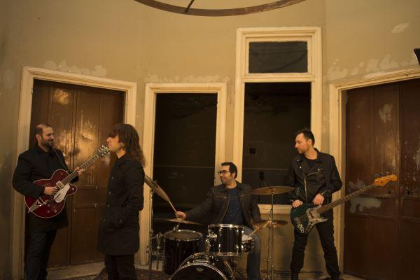 "THE SKELTERS: Δείτε το νέο τους video για το κομμάτι ""What I'm Gonna Do"""