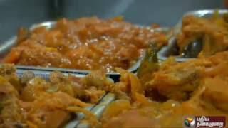 Oorum Unavum: How to prepare Fish head gravy