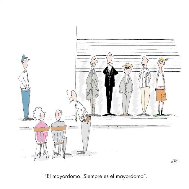Humor en cápsulas. Para hoy sábado, 13 de agosto de 2016