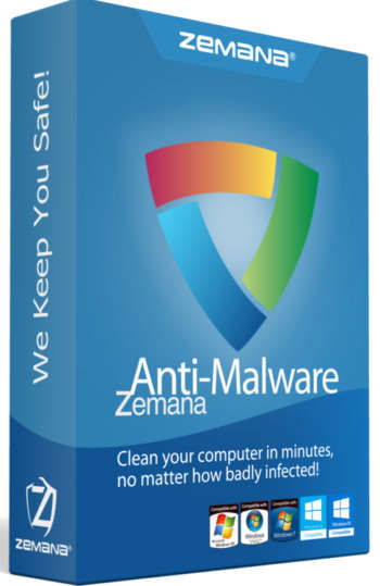 Resultado de imagen para Zemana AntiMalware Premium