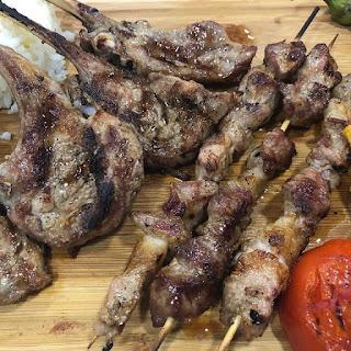 ensar et mangal güngören istanbul menü fiyatları
