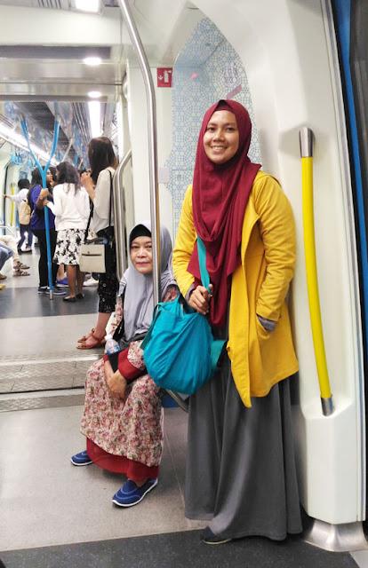 Tips Liburan Hemat ke Kuala Lumpur