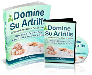 Domine Su Artritis