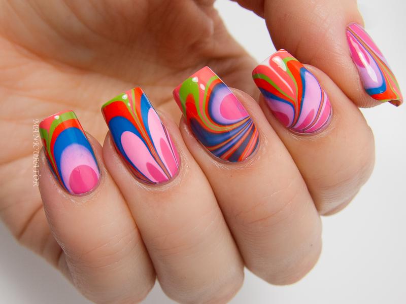 New Spring & Summer Nail Designs Ideas 2016