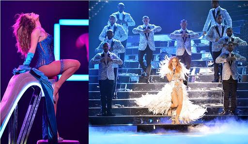 Entradas a espectáculo de J-Lo en Altos de Chavón triplican el precio en Las Vegas