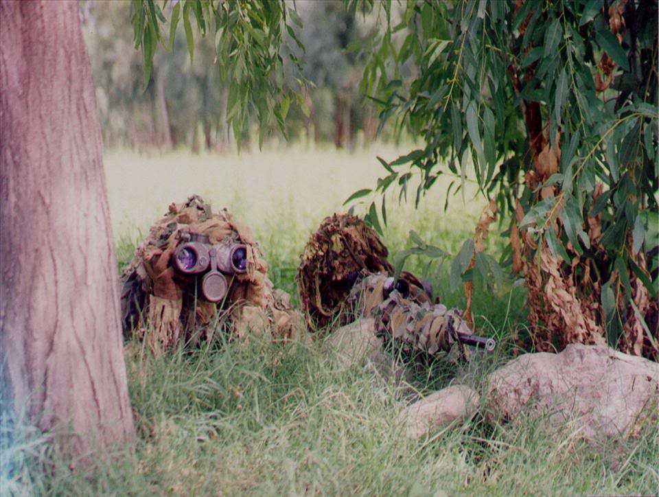 Ssg Commandos Wallpaper: COOL IMAGES: SSG Snipers