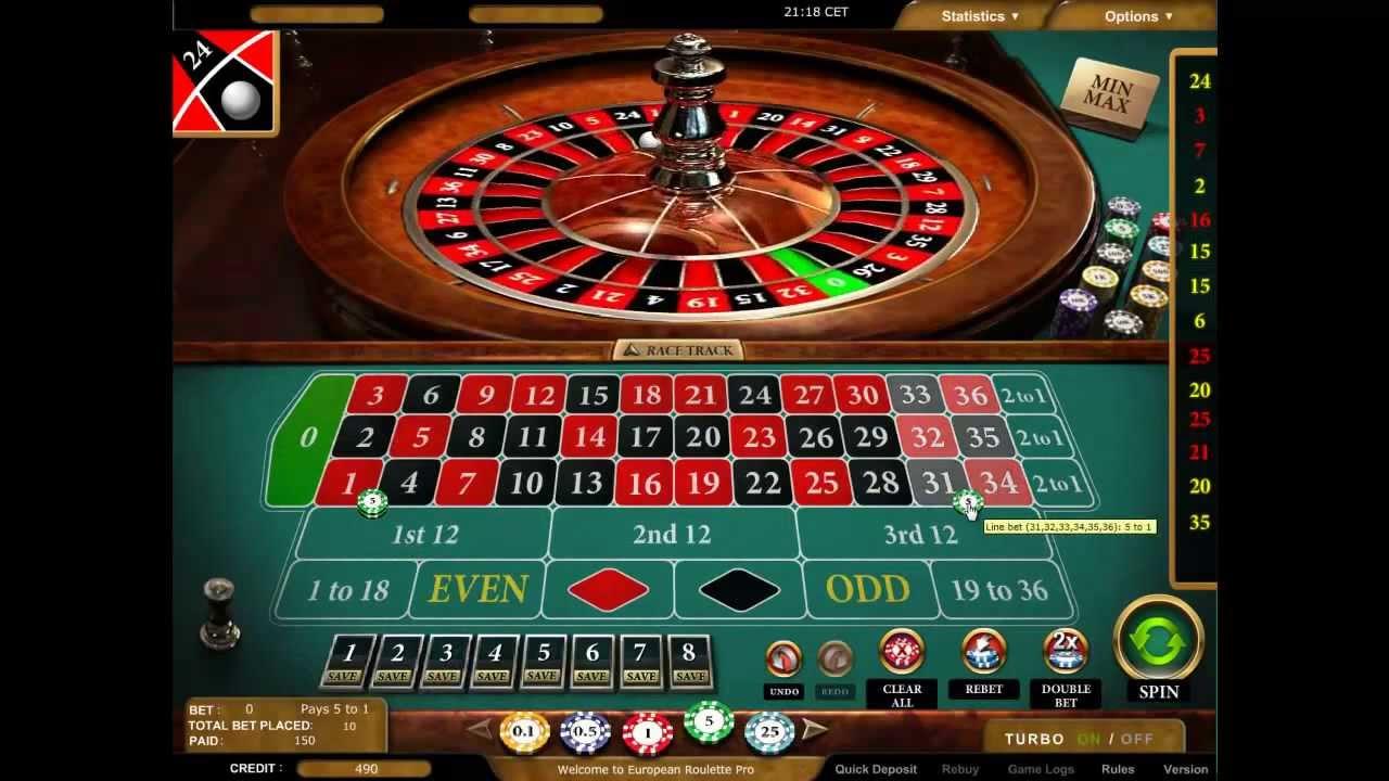 Cara Bermain Roulette Online Terbaik Cara Bermain Roulette Dengan Mudah Untuk Pemula