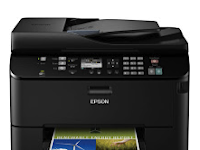 Epson WP-4535 Driver Download