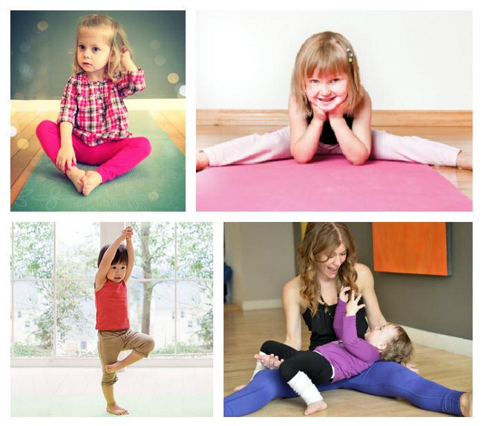 Toronto Yoga Mamas Blog: Top 10 Benefits Of Tots Yoga