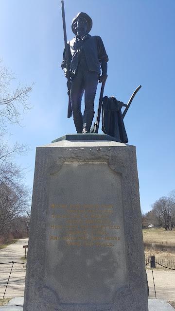 concord-minute-man-statue