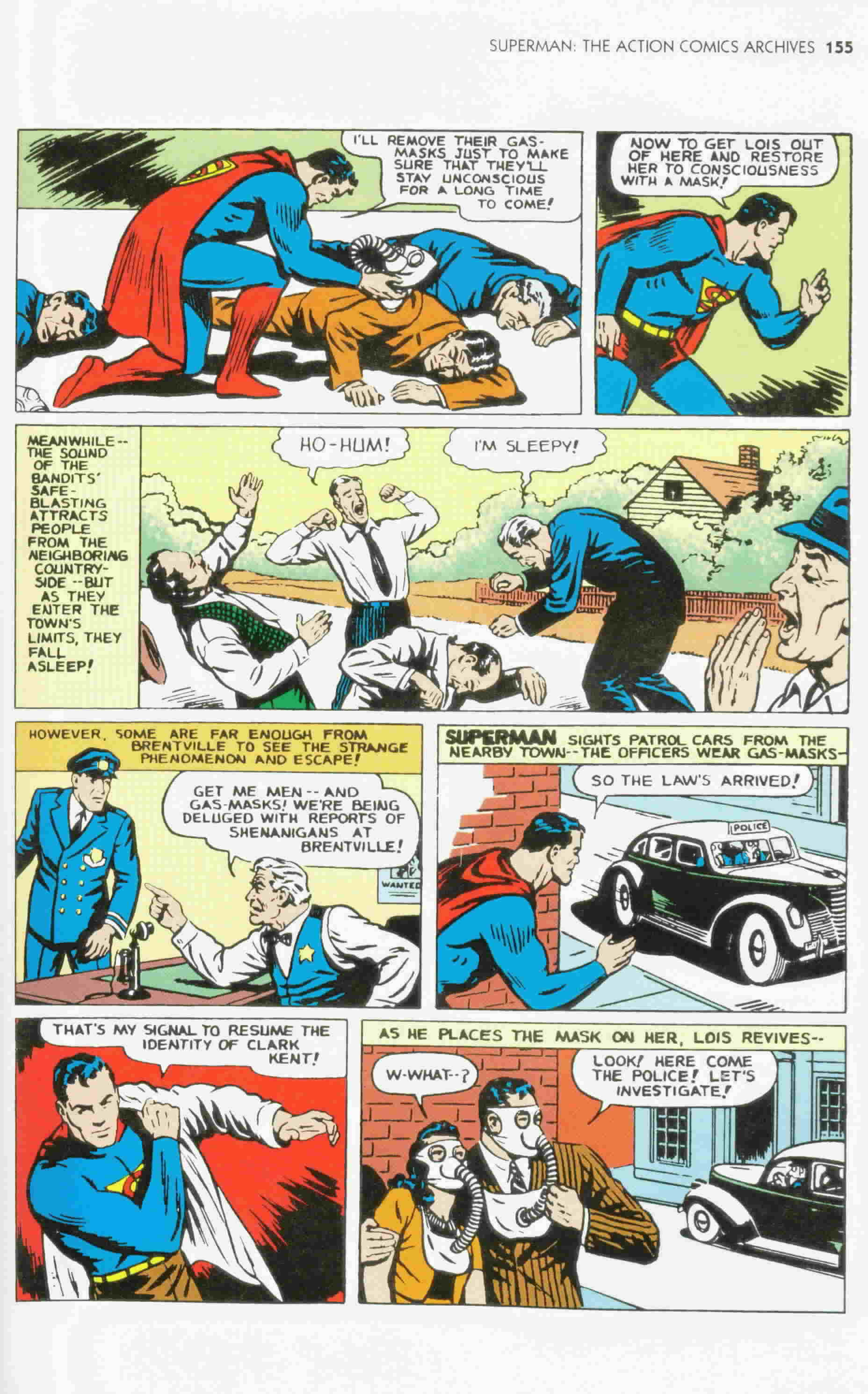 Action Comics (1938) 31 Page 7