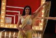 Actress Varalaxmi sizzling pics from MGR movie