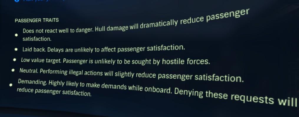 Elite Dangerous: New Pilot's Guide and Advice: Hauling Passengers