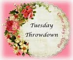 Tuesday Throwdown: Winner