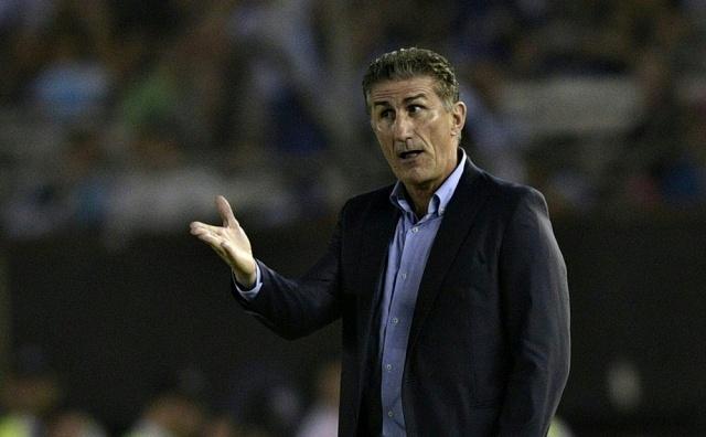 Edgardo Bauza nuevo entrenador de la selección de Emiratos Árabes Unidos