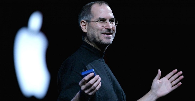 5 Razões Pelas Quais Steve Jobs Era Tão Influente