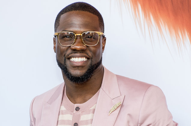 Actor-Comedian Kevin will host 91st Oscars