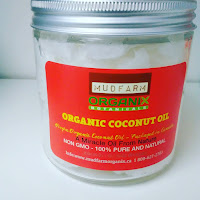 Canada Virgin Coconut Oil