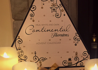 Thornton's Continental Advent Calendar