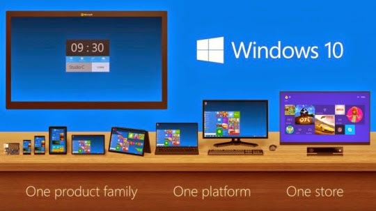 Windows 10 Technical Version Review