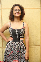 Actress Aditi Myakal Looks gorgeous in Sleeveless Deep Neck Top at Ami Tumi success meet ~  Exclusive 009.JPG