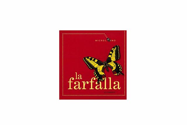 libri per sapere ciclo della farfalla