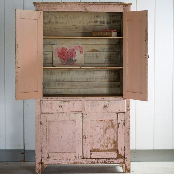 pink painted furniture. This Beautiful Demilune Console Has Been Painted Pink And Softly \ Furniture