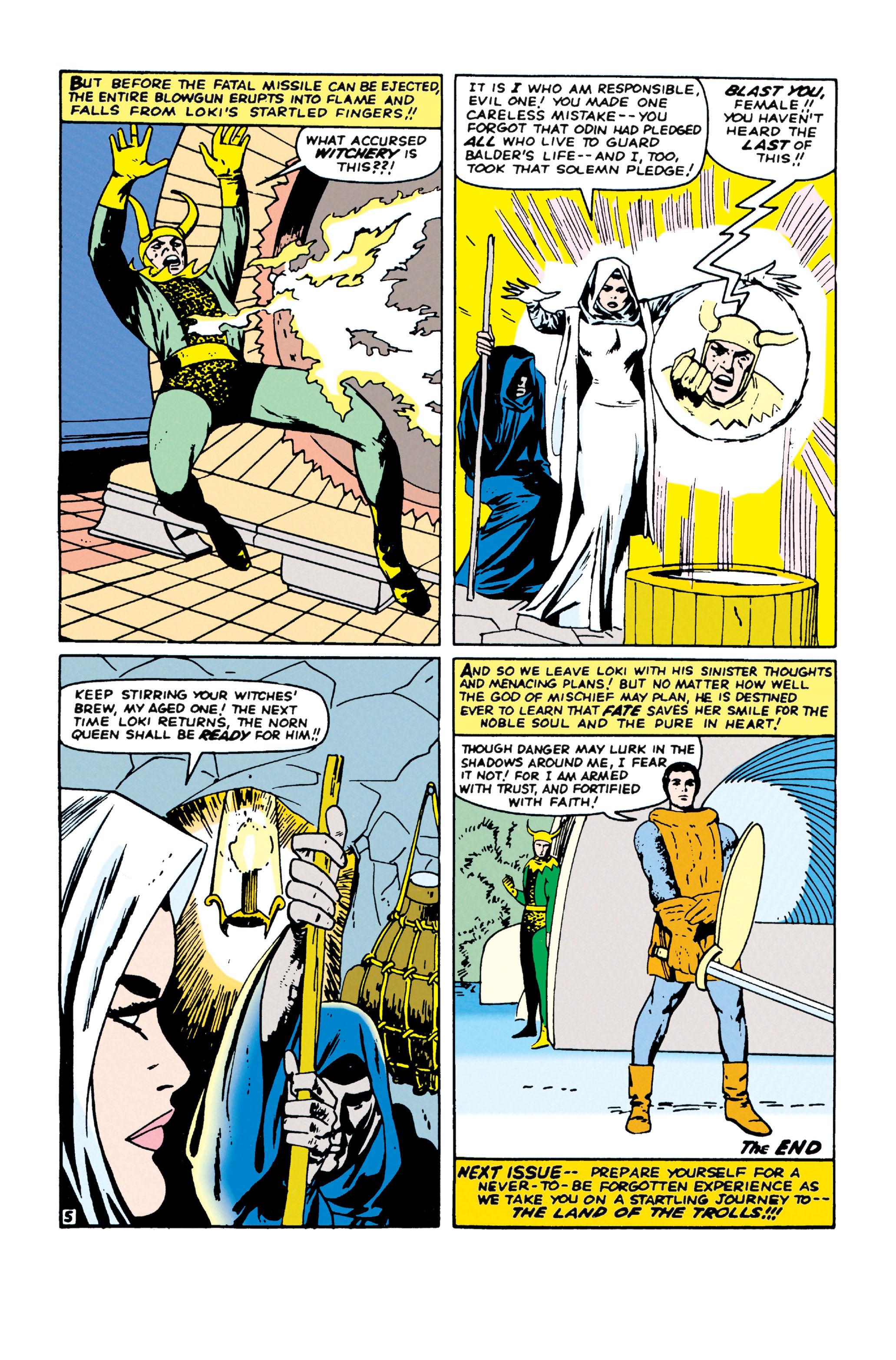 Thor (2007) Issue #600 #13 - English 72