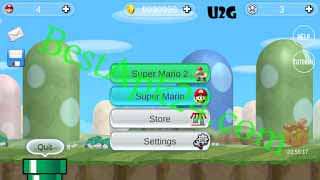 Super Mario 2 HD v1.0 Final Mod For Free 4