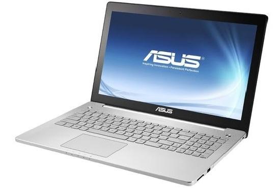 ASUS VivoBook Pro N552VX Realtek Audio Driver PC