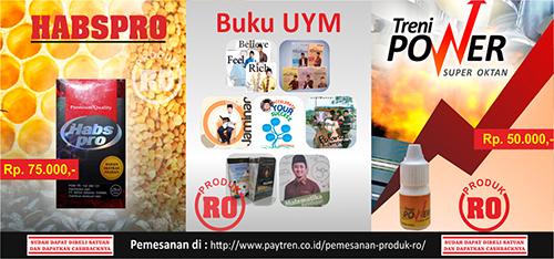 Image Result For Yusuf Mansur Agen Pulsa