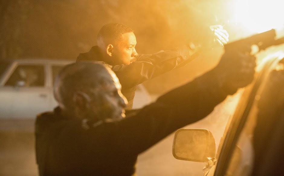 "Novo trailer de ""Bright"", com Will Smith e Joel Edgerton, revela o 1º blockbuster original Netflix"