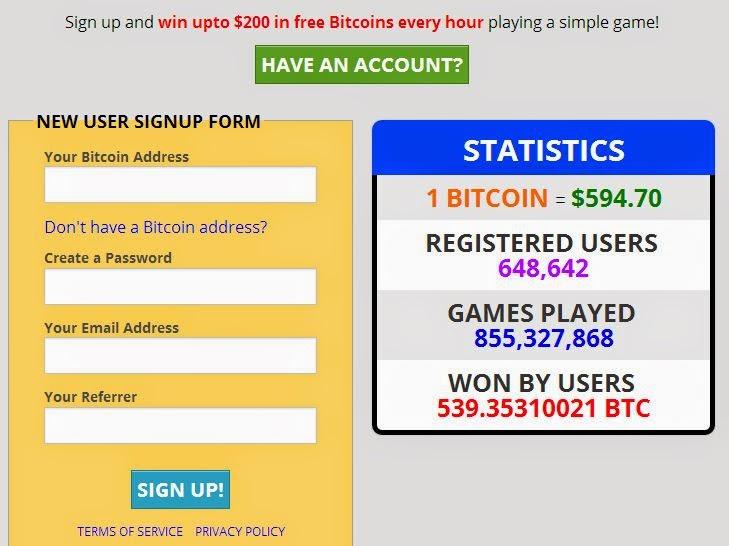 gratis bitcoin tapper