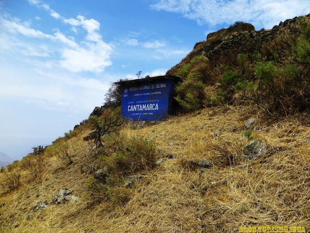 cantamarca