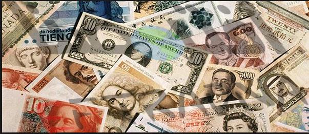 أسعار العملات اليوم بتاريخ 4-2-2019