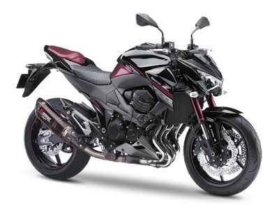 2016 Kawasaki Z800 ABS side Image
