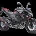 All New 2016 Kawasaki Z800 ABS HD Photos