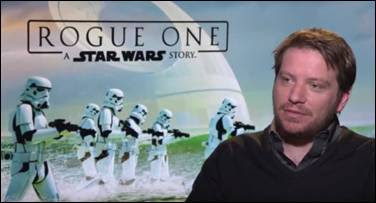 imax rogue one featurette