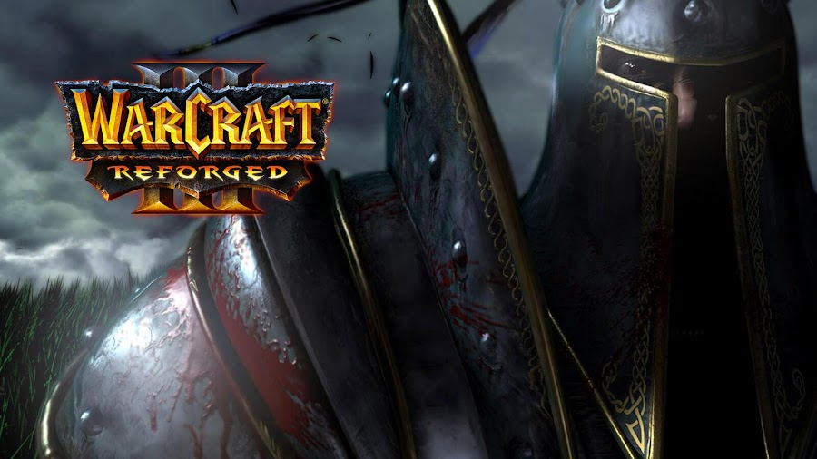 warcraft 3 reforged remastered edition